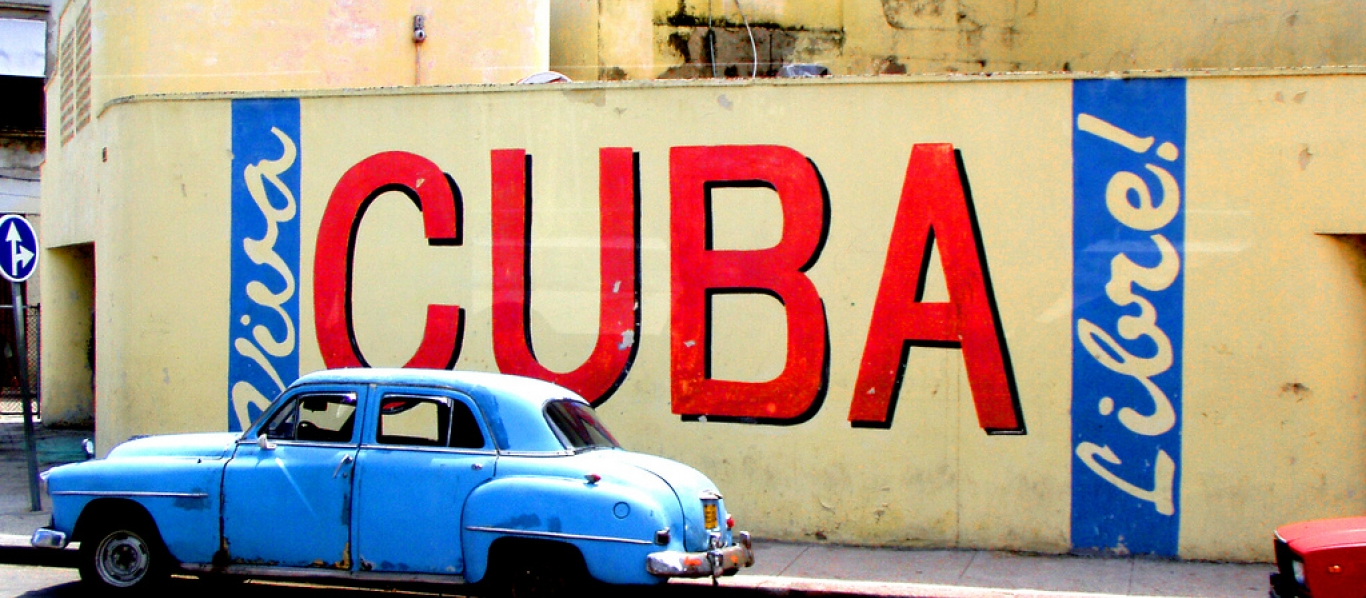 Early Booking Cuba